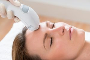 electromesotherapy